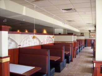 Amato's Italian Grill | Miller Bros Construction Inc.